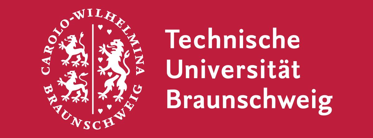 Logo Technische Universitat Braunschweig